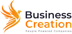 Business Creation Main Logo