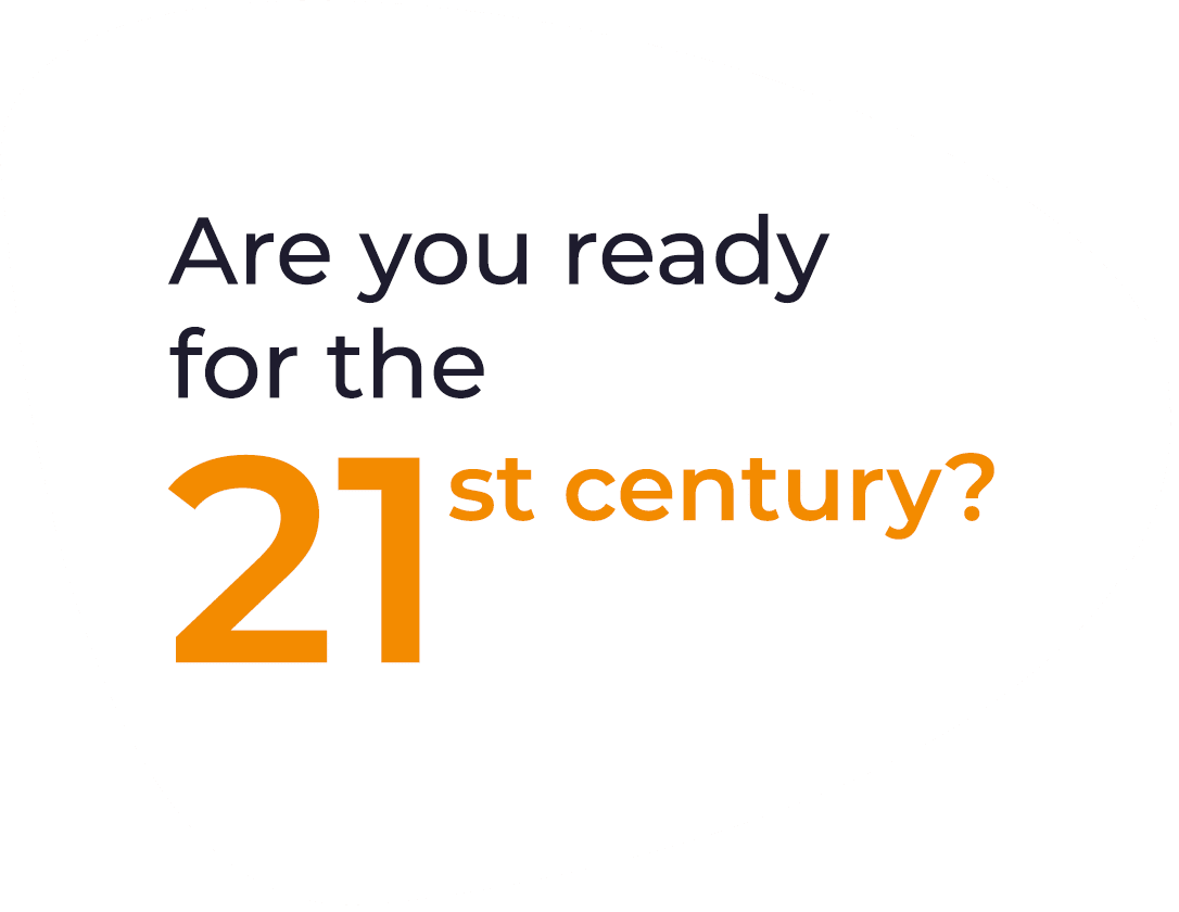 Business Creation 21st Century Call To Action